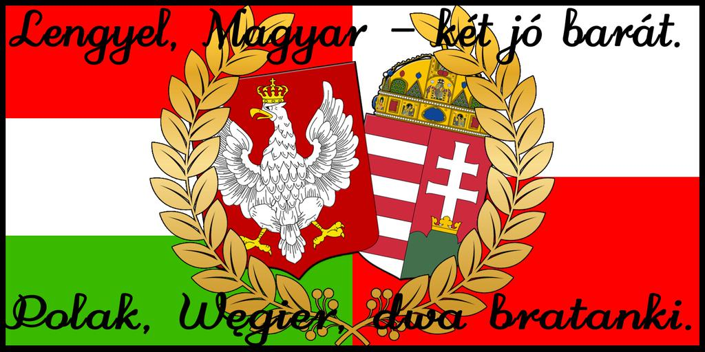 Polish Hungarian Friendship